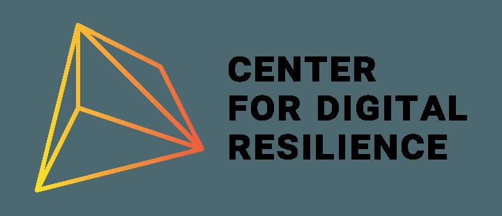 Center for Digital Resilience