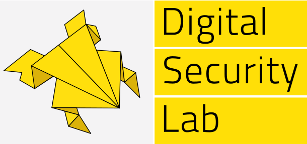 Digital Security Lab Ukraine
